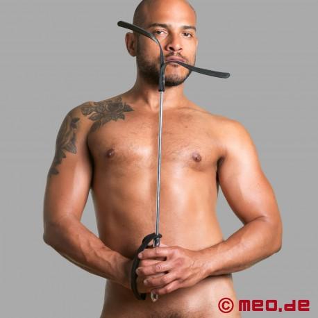 Spanking Total – BDSM Jockeystock von HURTME