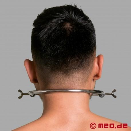 Ultimate Ball Gag Head Harness