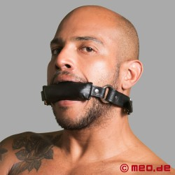 Mundknebel für den BDSM Profi