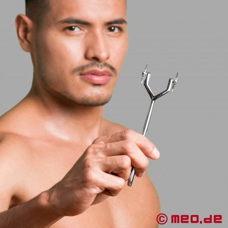 Dr. Sado Doppeltes Wartenbergrad Pinwheel