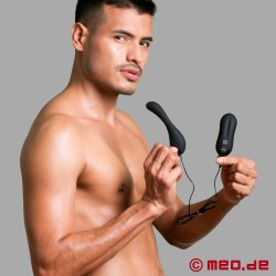 Alphamale LUX2 Prostate Stimulator- Male Milking