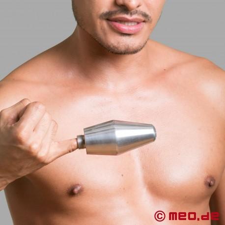 Butt Slut Shower Shot - Enema Nozzle