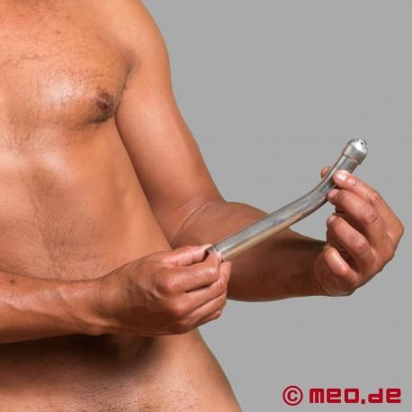 Anatomisch geformte Intimdusche - Analdusche