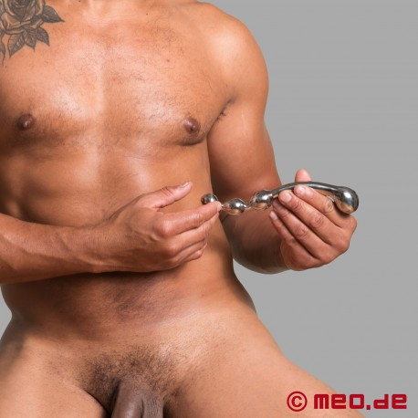 Stimolatore numero 2 Alpha Male – mungere il maschio
