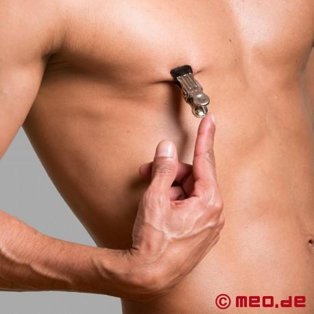 SM clamp from Dr. Sado