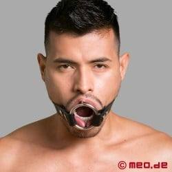Bâillon Bondage & Deep Throat