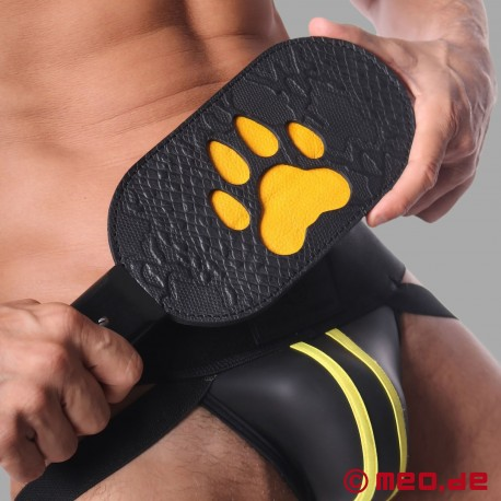 Bad Puppy ® Paw Paddle per spanking