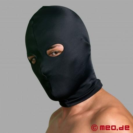 Spandex Maske mit Augen