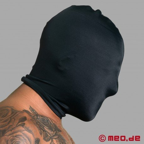 Masque en spandex sans orifice – ultra robuste
