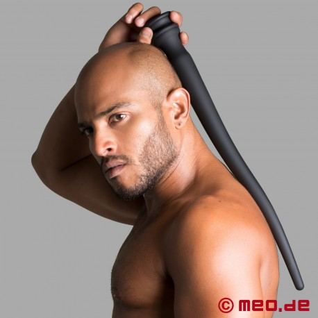 Anal Trainer Dildo XL – nero