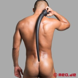 Anal Trainer Dildo XL - black