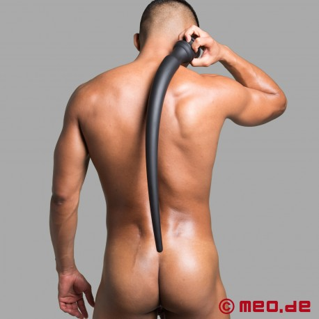 Anal Trainer Dildo XL – nero