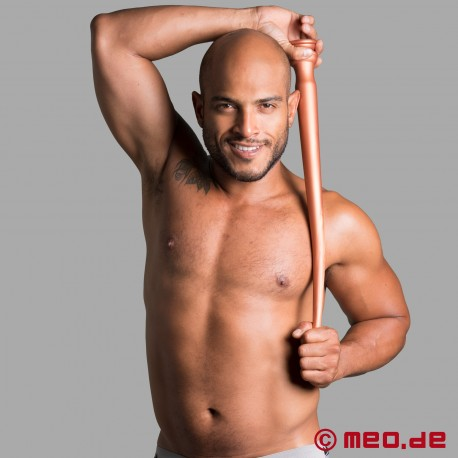 Gode Anal Trainer XL - gold