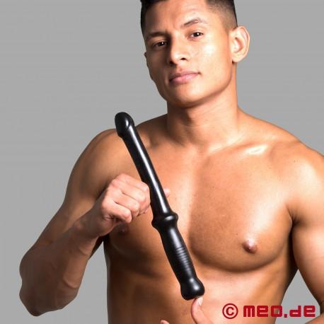 ANAL PUSH - Anal probe with baton handle