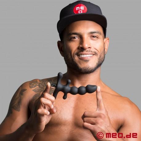 Prostate Booster - Prostatic vibrator