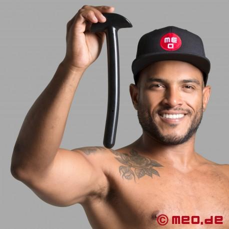 Colon Snake ANALGEDDON ® Plug anale estremamente lungo