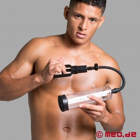 Dr. Cock - Penis pump for penis enlargement