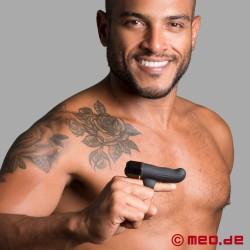 Best anal vibrator for men