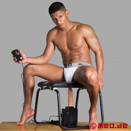 Banging-Bench (banc de Banging) 4 en 1 avec machine à sexe