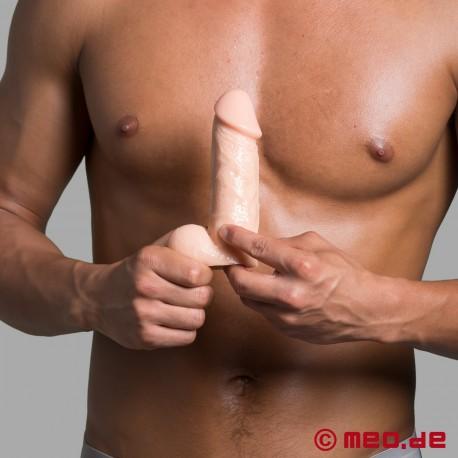 Dildo Euro Lover 15 cm
