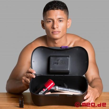 Joyboxx - Hygienic Storage System for Sex Toys