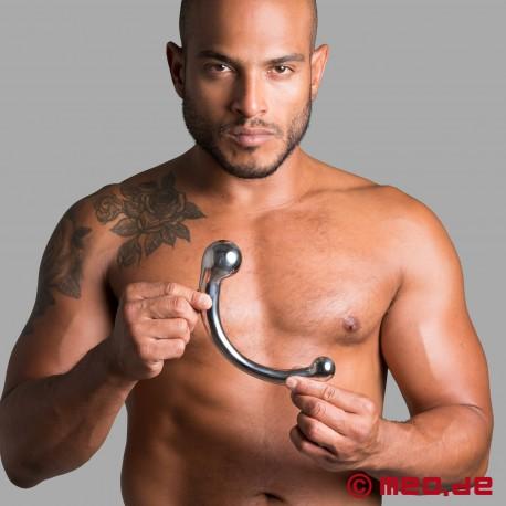 Stimulateur de prostate Alpha Male 3 pour la traite