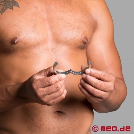 Dott. Sado BDSM Anello per il Pene con le Punte