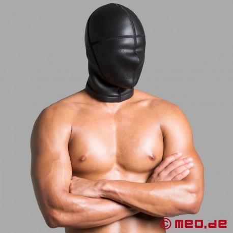 Bondage-Maske aus Neopren