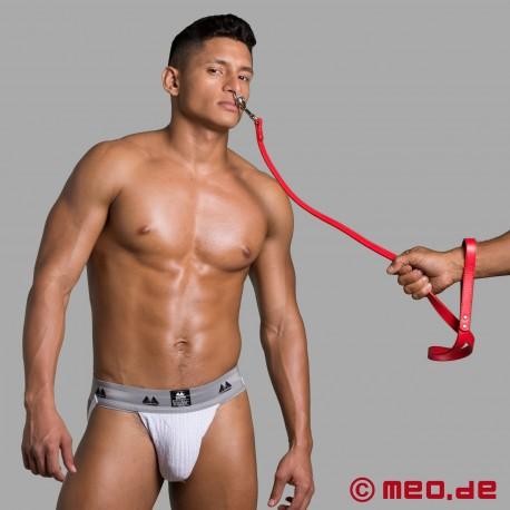Entrave nasale BDSM