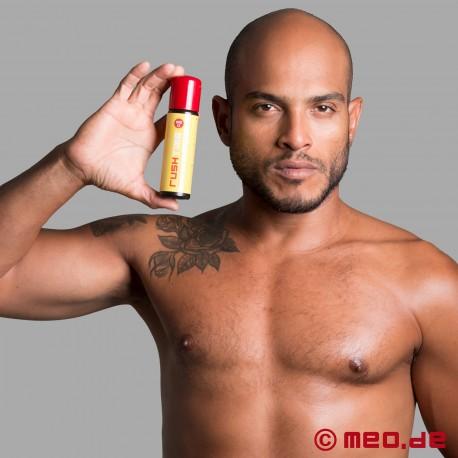 RUSH TIME di MEO - Gel lubrificante per il sesso anale