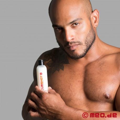 Cum Shot Lube 2.0 - Gel lubrificante sperma