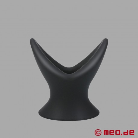 Dilatateur anal – Plug anal tunnel pour la dilatation anale extrême