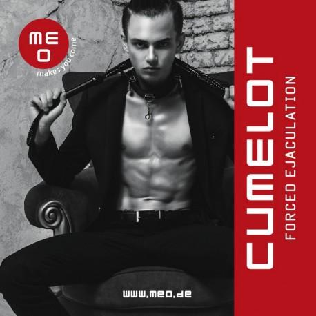 CUMELOT III BOREAS – Stimulateur d'orgasmes forcés
