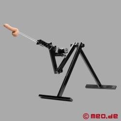Matrix - Fickmaschine