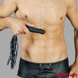 Lorenzo - Whip with dildo handle