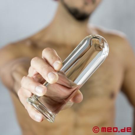 Observator – Plug anal pour l'étirement - Gode en verre