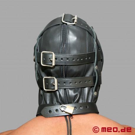 Masque de bondage San Francisco
