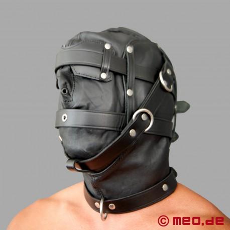DeLuxe Bondage-Maske San Francisco
