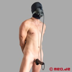 A-Z ULTIMO 2 : Cock and Ball Sheath with Tube