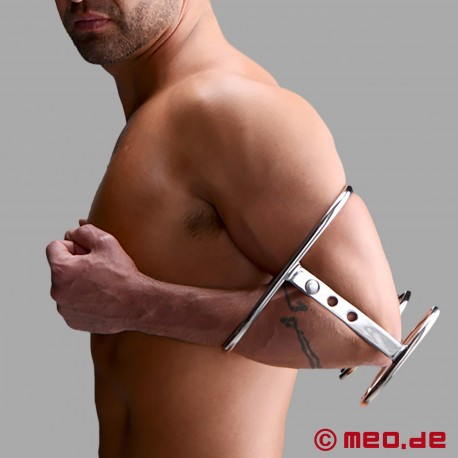 Elbow Restraint System