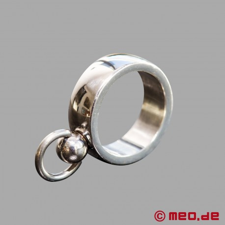 Story of 'O' Ring