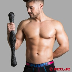 DEEP'R – Long dildo for anal depth play – Wave
