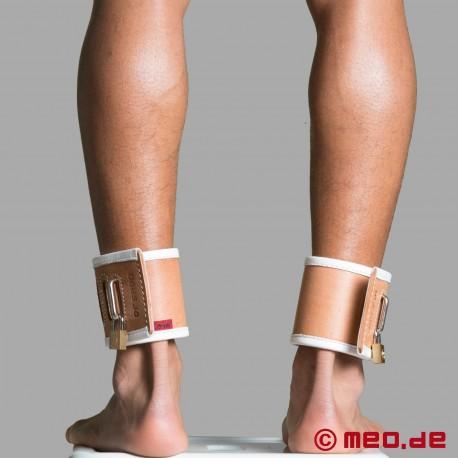 Entraves de chevilles du Dr. Sado – Entraves d'hôpital