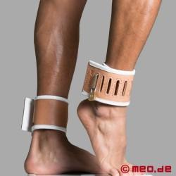 Dr. Sado Fußfesseln – Krankenhausfesseln