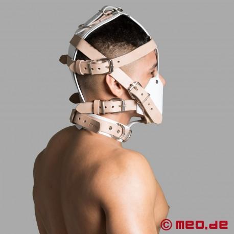 Dr. Sado Head Harness - Hospital Restraints