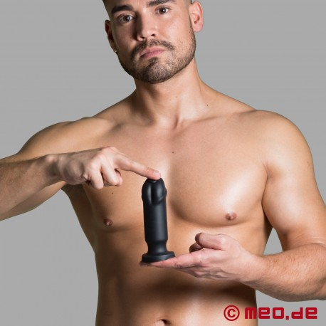 XL Dildo mit großem Durchmesser – THINK BIG