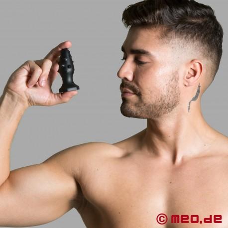 Butt Plug con protuberanze