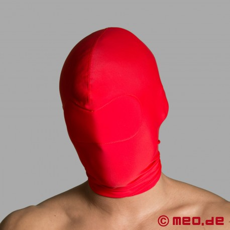 BDSM Mask – Spandex Hood - opaque
