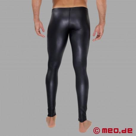 Fetish leggings Black