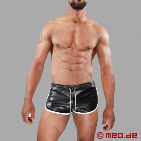 Cruise DeLuxe Shorts nero/bianco TOF Paris
